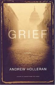 Cover of: Grief