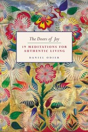 Cover of: Doors Of Joy 19 Meditations For Authentic Living