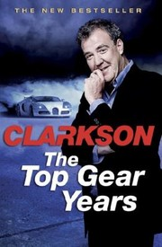Cover of: The Top Gear Years