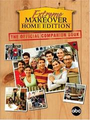 Cover of: Extreme Makeover