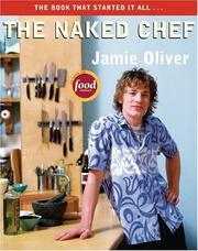 Cover of: NAKED CHEF, THE