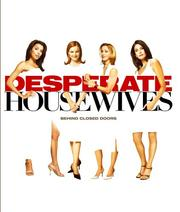 Cover of: Desperate Housewives