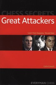 Cover of: Great Attackers
