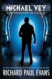 Cover of: Michael Vey The Prisoner Of Cell 25