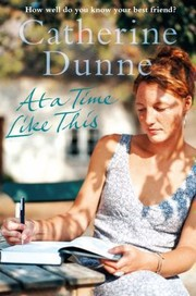 Cover of: At A Time Like This