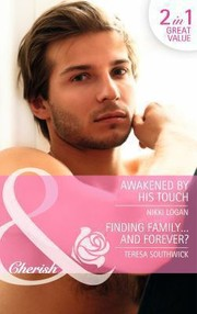 Cover of: Awakened by His Touch