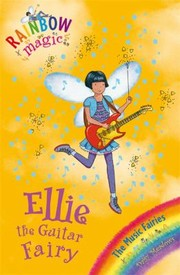 Cover of: Ellie The Guitar Fairy