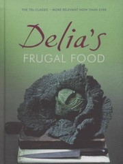 Cover of: Delias Frugal Food
