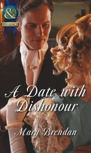 Cover of: A Date With Dishonour