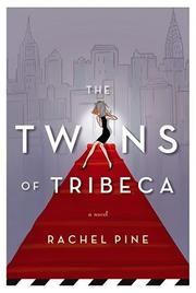 Cover of: TWINS OF TRIBECA, THE