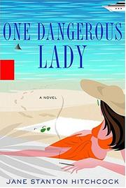 Cover of: ONE DANGEROUS LADY