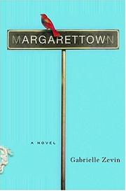 Cover of: MARGARETTOWN
