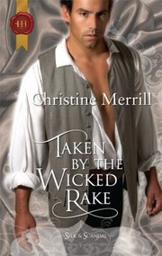 Cover of: Taken By The Wicked Rake
