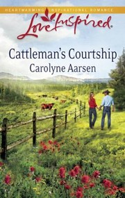 Cover of: Cattlemans Courtship