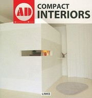 Cover of: Compact Interiors
