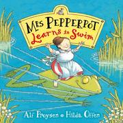 Cover of: Mrs Pepperpot Learns to Swim | Alf Proysen