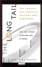 Cover of: Long Tail, The