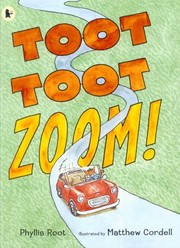 Cover of: Toot Toot Zoom
