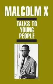Cover of: Malcolm X Talks To Young People