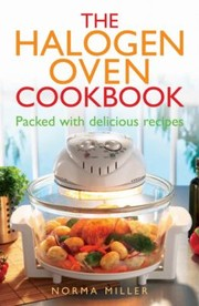 Cover of: The Halogen Oven Cookbook