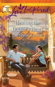 Cover of: Healing The Doctors Heart