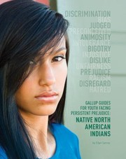 Cover of: Native North American Indians