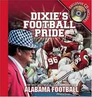 Cover of: Dixie's Football Pride