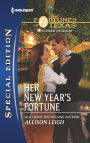 Cover of: Her New Years Fortune