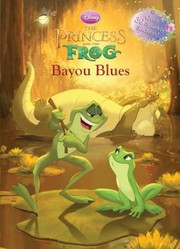 Cover of: Bayou Blues |