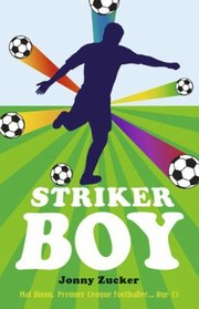 Cover of: Striker Boy