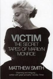 Cover of: Victim