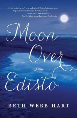 Moon Over Edisto by