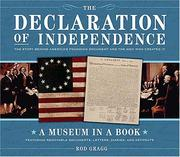 Cover of: The Declaration of Independence: the story behind America's founding document and the men who created it