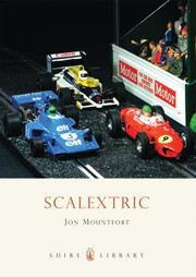 Cover of: Scalextric