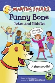Cover of: Funny Bone Jokes And Riddles