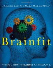 Cover of: Brainfit