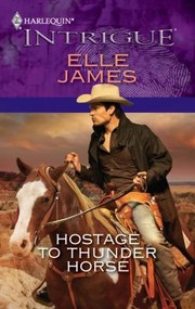 Cover of: Hostage To Thunder Horse