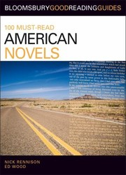 Cover of: 100 Mustread American Novels