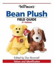 Cover of: Warmans Bean Plush Field Guide Values And Identification
