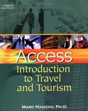 Cover of: Access