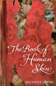 Cover of: The Book Of Human Skin
