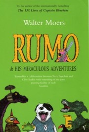 Cover of: Rumo His Miraculous Adventures A Novel In Two Books