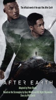 Cover of: After Earth |