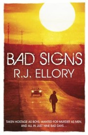 Cover of: Bad Signs |