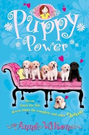 Cover of: Puppy Power