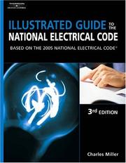 Cover of: Illustrated guide to the National Electrical Code