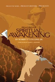 Cover of: Preaching For Spiritual Awakening Preach The Word