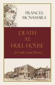Cover of: Death At Hull House