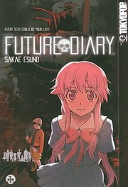 Cover of: Future Diary |