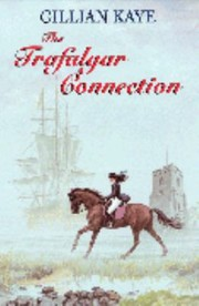 Cover of: The Trafalgar Connection
